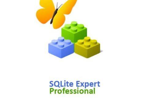 SQLite Expert Professional 5.4.2.498 Crack + License Key (2020)