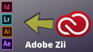 Adobe Zii 6.0.9 Crack + License Key (Universal Patch) 2021