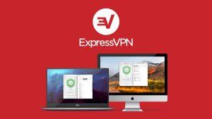 Express VPN 9.2.1 Crack + Activation Code [Lifetime Version] 2021