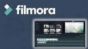 Filmora 10.1.21.0 Crack + Keygen Generator [X64/X86] Download