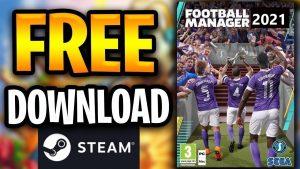 Football Manager 2021 Crack + Torrent Free Download