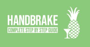 HandBrake 1.3.3 Crack + Activation Key (2021) Free Download