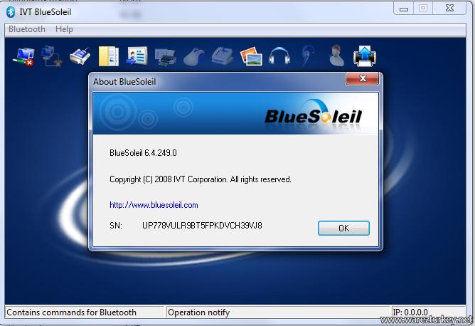 IVT BlueSoleil 10.0.498.0 Crack & Activation Key (2021) Free Download