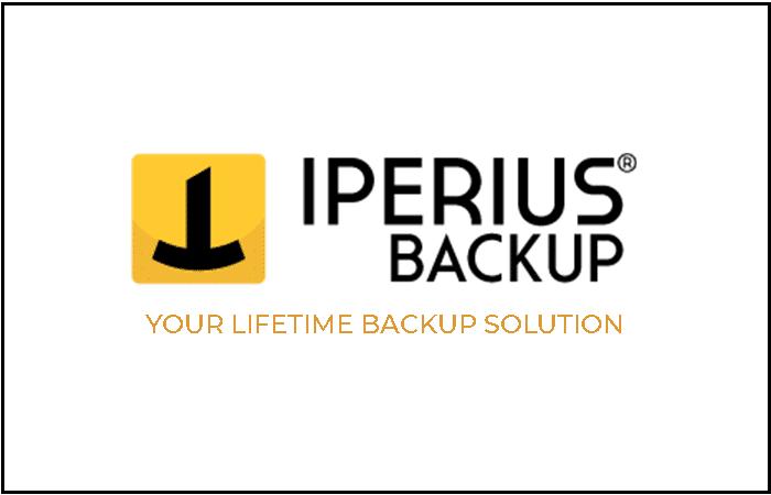 Iperius Backup 7.1.4 Crack + License Key [2021] Free Download