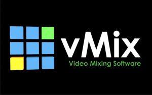 vMix Pro 23.0.0.70 Crack + Registration Key [2021] Free Download