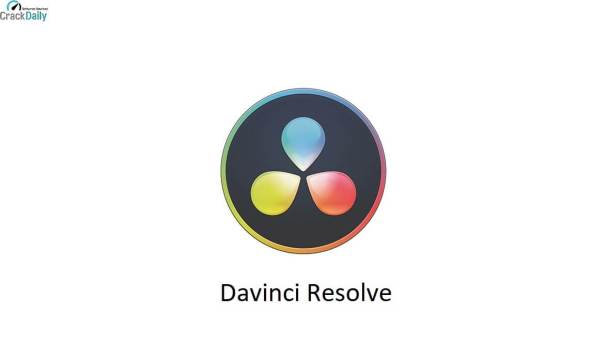 DaVinci Resolve Studio 17.1 Crack With Activation Key [Lifetime] 2021