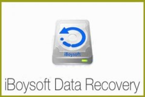 iBoysoft Data Recovery 3.6 Crack + Torrent Free Download 2021