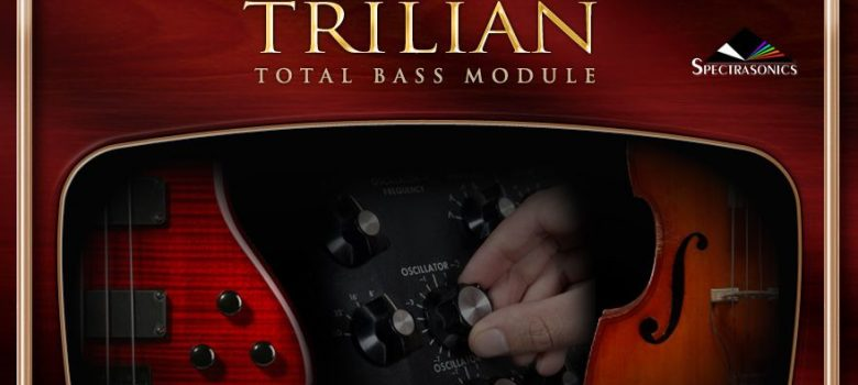 Trilian Bass 1.5 Vst Crack + Torrent [Mac/Win] Free Download 2021