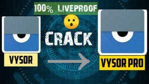 Vysor Pro 3.1.4 Crack + License Key [2021] Free Download