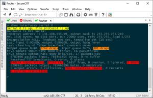 SecureCRT 9.0.1 Crack + License Key [2021] Free Download