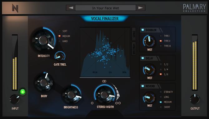 Vocal Finalizer VST Crack + Torrent [Mac Win] Free Download