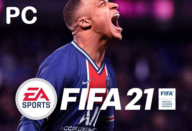 FIFA 21 Crack + Torrent [Latest Version] Free Download