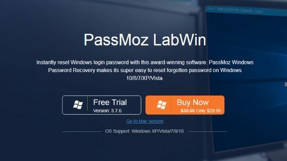 PassMoz LabWin 3.7.6.3 Crack With Serial Key Free Download
