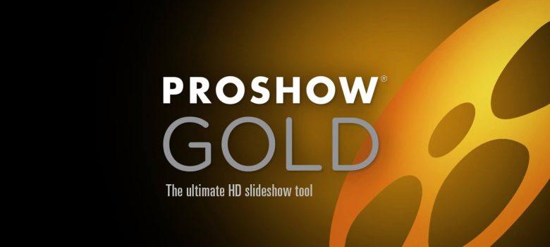 ProShow Gold 9.0.3797 Crack + Registration Key [2021] Free Download