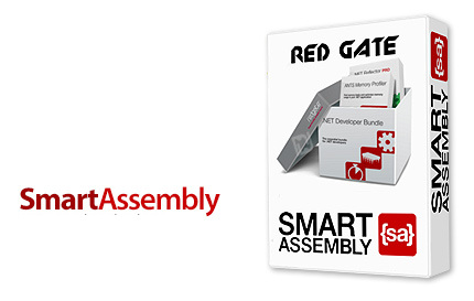 Red Gate SmartAssembly 8.0.2.4779 Crack + Keygen Free Download