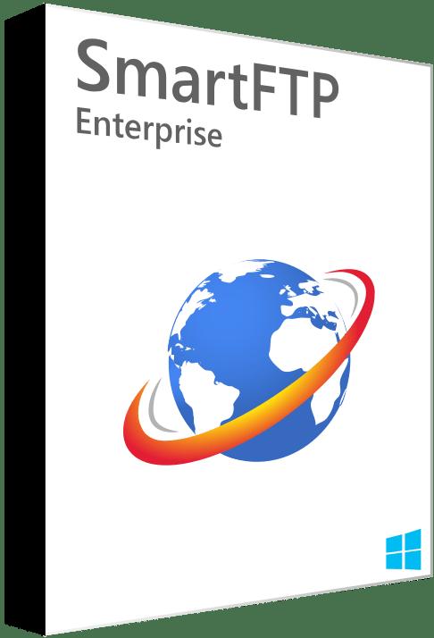 SmartFTP Enterprise 9.0.2852 Crack + Keygen [2021] Free DOWNLOAD