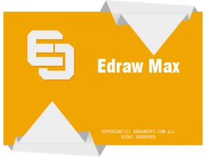 Edraw Max 11.1.0 Crack + License Key [Generation Code] Free 2021