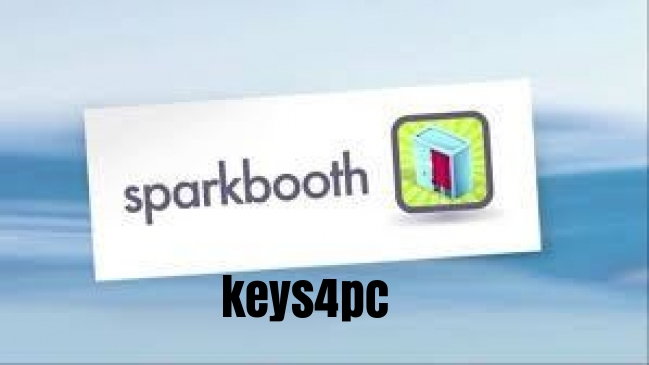 SparkBooth 7.0.99.0 Craack + License Key [Torrent] Free 2021
