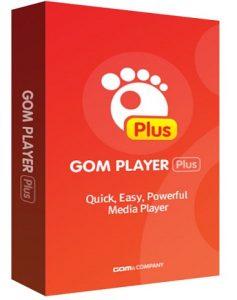 GOM Player Plus 2.3.68.5332 Crack & License Key [2021] Free Download