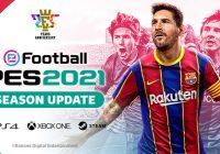 Pro Evolution Soccer PC Crack Game Free Download [2021]