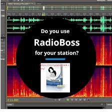 RadioBOSS 6.0.6.2 Crack + Serial Key [ZIP+EXE] Free Download 2021