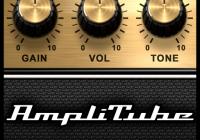 Amplitube 5 Crack + Torrent (Mac) Free Download