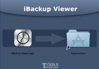 iBackup Viewer 4.23.1 Crack + License Key [2022] Free Download